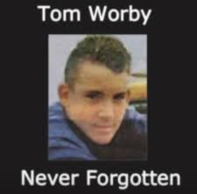 Tom Worby